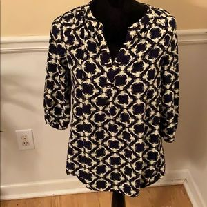 2 for $20 Crown and Ivy Tunic